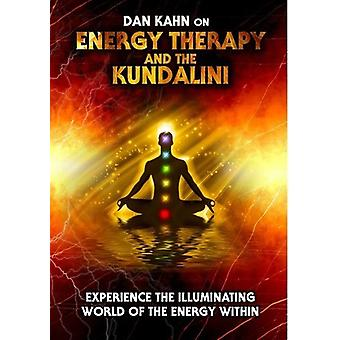 Energi terapi & Kundain-Experience lyser [DVD] USA importerer