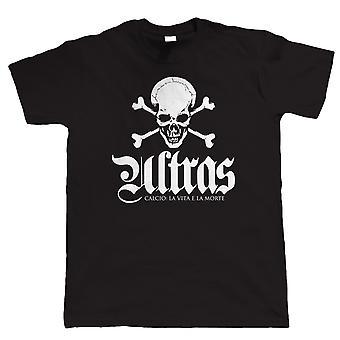 Ультрас жизни и смерти, Casuals T Мужская футболка