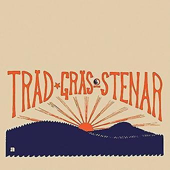 Trad, Gras Och Stenar - Gras Och Stenar Trad [CD] USA import