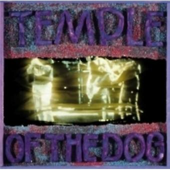 Temple of the Dog - Temple of the Dog [CD] USA import