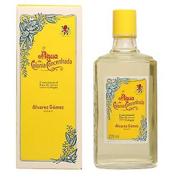 Alvarez Gómez Eau de Cologne 220 Ml Concentrated (Profumeria , Profumi)