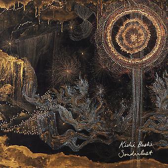 Kishi Bashi - Sonderlust [CD] USA import