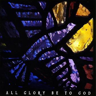 Gary Singers Bonner - All ære være Gud [DVD] USA import