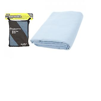 Summit Microfibre Towel Extra Large
