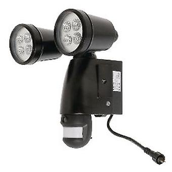 König Outdoor Lamp With Camera And Motion Sensor