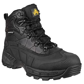 Amblers Mens FS430 Orca S3 Waterproof Safety Boots
