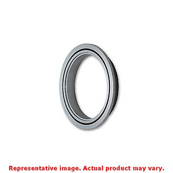 Vibrant Exhaust Fabrication - V-Band Flange Assemblies 11493S Fits:UNIVERSAL 0