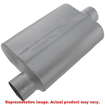 Flowmaster Performance Muffler - 40 Series Original 43041 3.00in Offset In / 3.