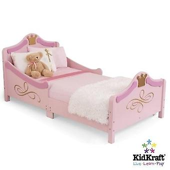 Kidkraft-Bed For Toddler Princess