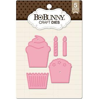 BoBunny Essentials stirbt-Cupcake 12839309