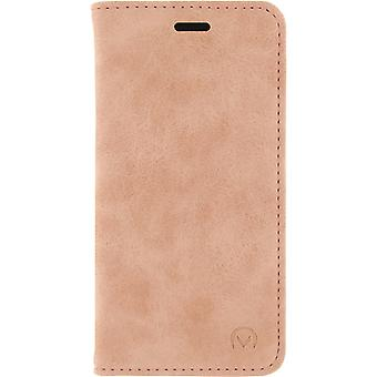 Mobilize MOB-23082 Smartphone Premium Gelly Book Case Samsung Galaxy A3 2016 Roze
