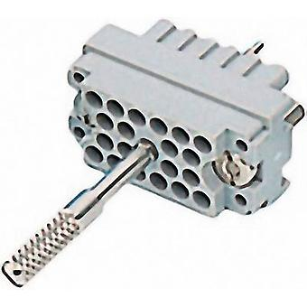 Pin inset Series (EDAC connectors) 516 516-020-000-301 EDAC Total number of pins 20 1 pc(s)