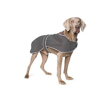 Ancol Timberwolf Extreme Wax Dog Coat - Small