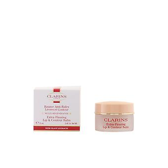 Clarins Multi Regenerante Baume Levres And Contour 15ml Womens New Sealed Boxed