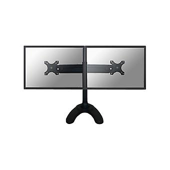 NEWSTAR D700DD DESK MOUNT 19-27i BLACK
