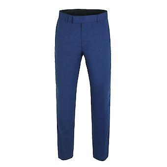 Gibson, Gibson Londres London bleu Semi plaine pantalon