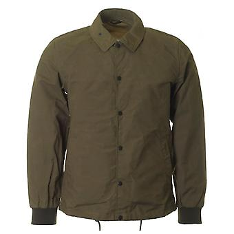 Barbour Reel Casual Button Through Jacket