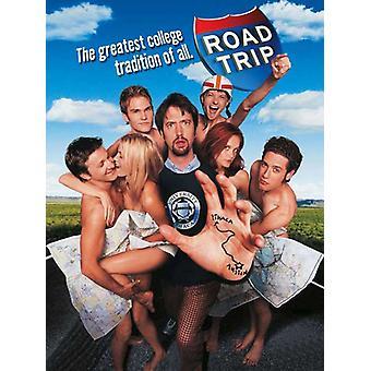 Road Trip Movie Poster (11 x 17)
