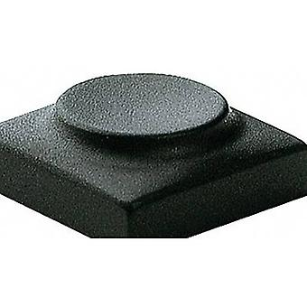 Switch cap Anthracite Marquardt 825.009.011-00 1 pc(s)