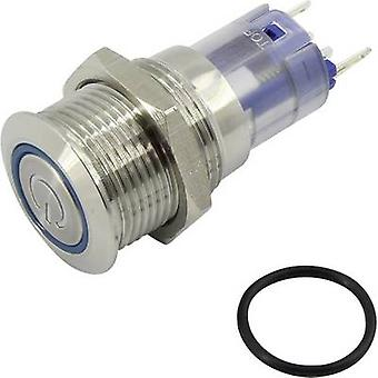 TRU COMPONENTS LAS2GQF-11ET/R/12V/S/P Pushbutton 48 Vdc 2 A 1 x On/(On) IP65 momentary 1 pc(s)