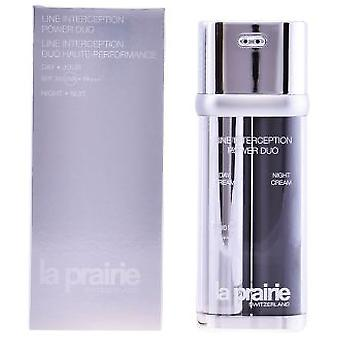 La Prairie Line Interception Power Duo Wrinkle Solution