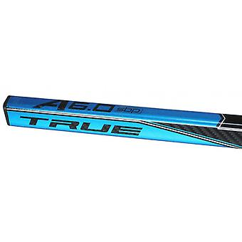 TRUE A6. 0 grip composite bat senior Flex 95