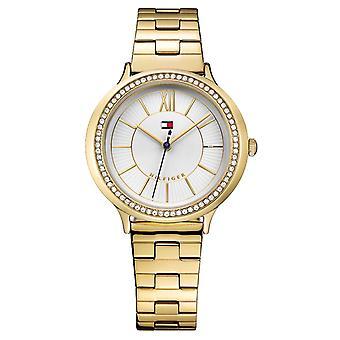 Tommy Hilfiger damski zegarek Candice Gold