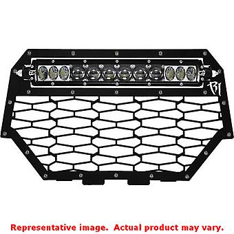 Rigid LED Grill Kit 40574 10in Fits:NON-US VEHICLE SEE NOTES FOR FITMENT