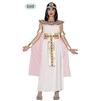 Traje de las niñas egipcias Guirca para mujeres