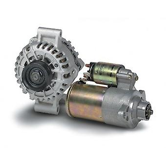 Alternator Motorcraft GL900