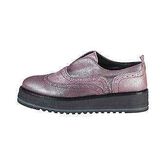 Ana Lublin flats ANNY woman fall/winter