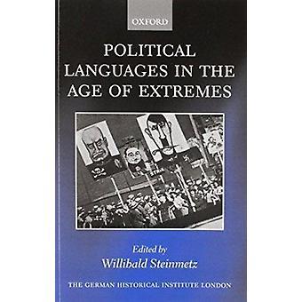 اللغات السياسية في عصر التطرف فيليبالد شتاينميتز-9
