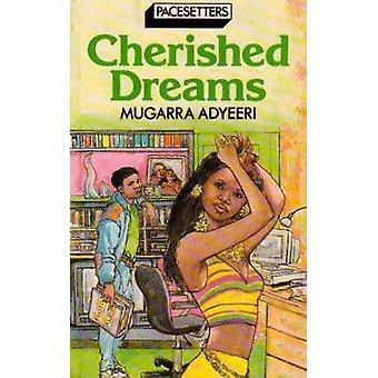 Cherished Dreams by Mugarra Adyeeri - 9780333620823 Book