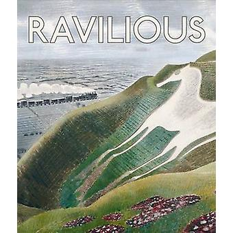 Ravilious - The Watercolours by James Russell - 9781781300329 Book