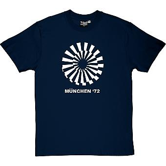 Munich 72 Logo Men's T-Shirt