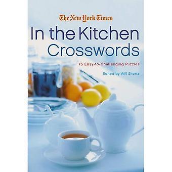 Die New York Times in die Küche-Kreuzworträtsel: 75-herausfordernde Rätsel