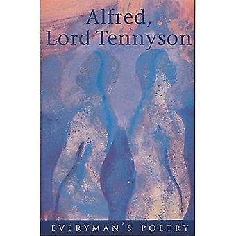 Tennyson: Everymans poesi (Everyman poesi)