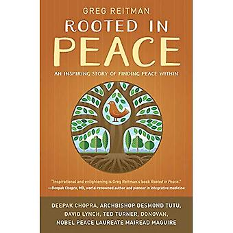 Rooted in Peace