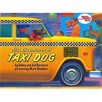 Le avventure di Taxi Dog