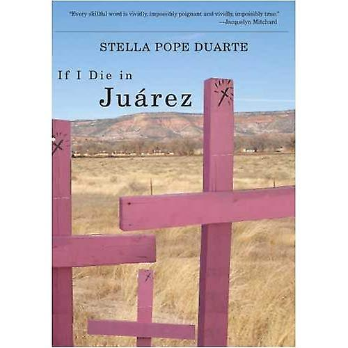 If I Die in Juarez (Camino Del Sol)