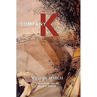 Compagnie K (bibliothèque des classiques de l'Alabama)