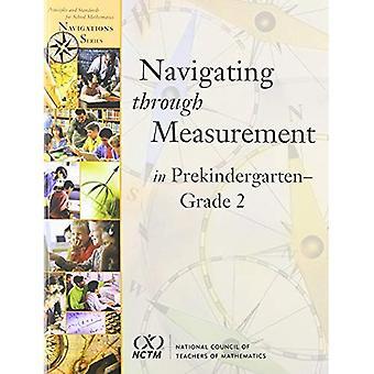 Navigating through Measurement in PreKindergarten-Grade 2 (Navigations)