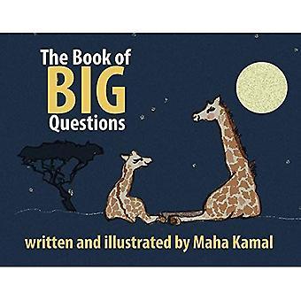 O livro das grandes perguntas