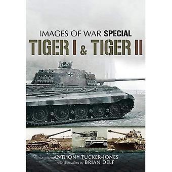 Tiger I und Tiger II (Bilder des Krieges-Special)