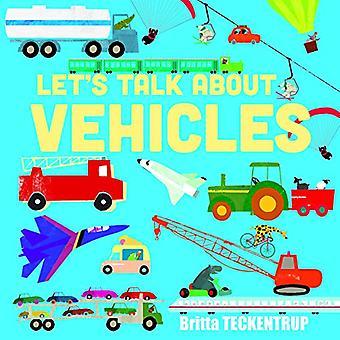Let's Talk About Vehicles