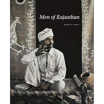 Men of Rajastan