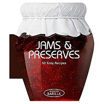 Jams and Preserves (50 Easy Recipes)