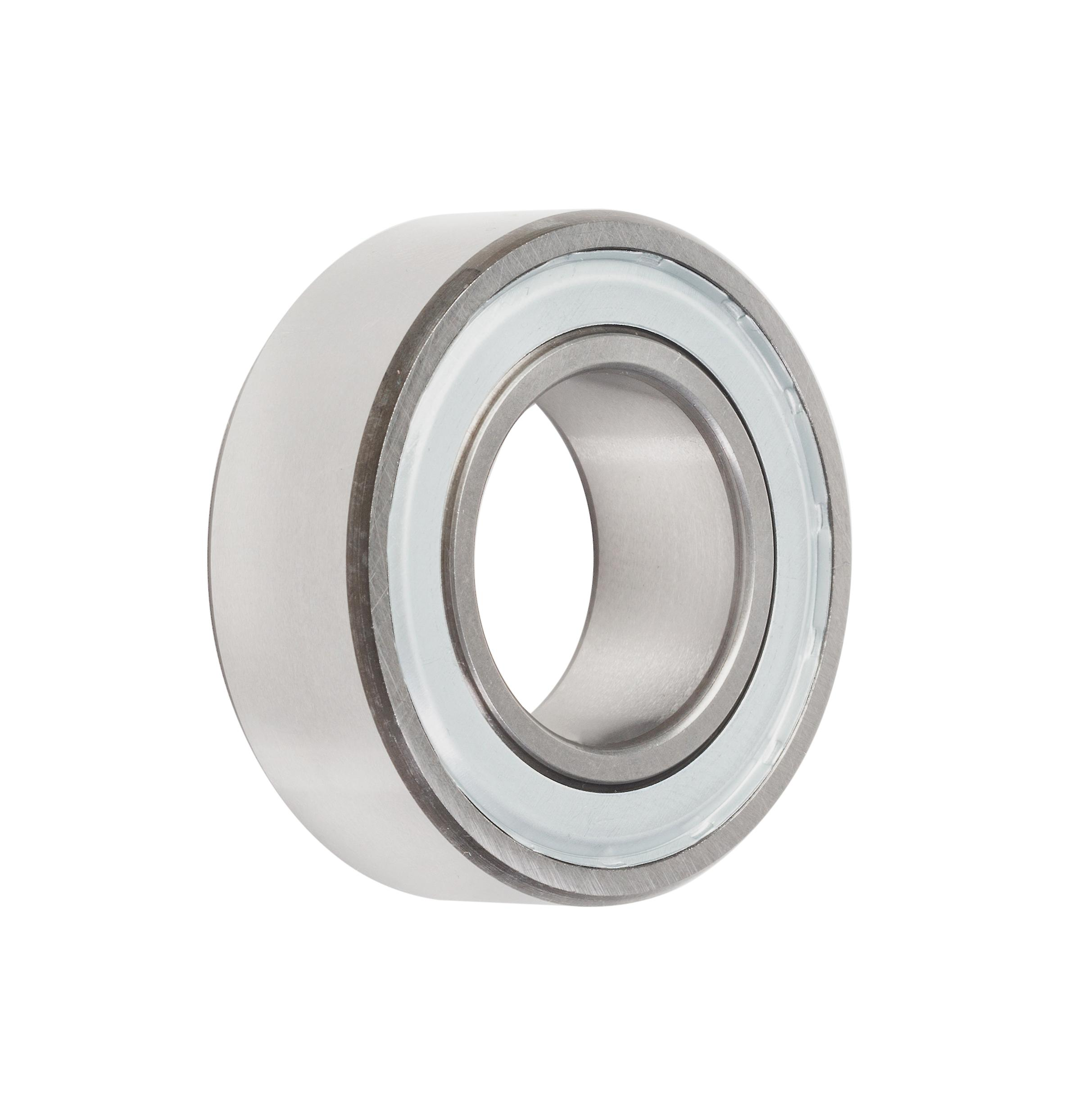 Nsk 3200B-2Ztnc3 Double Row Angular Contact Bearing