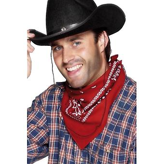 Cowboy Bandana Fancy Dress Accessory