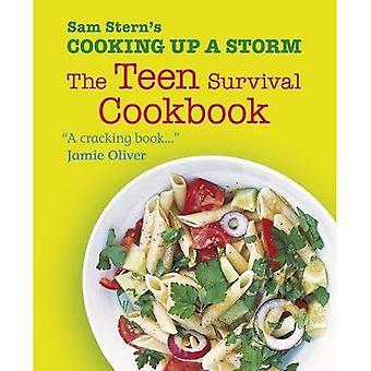 Matlagning upp en Storm: tonåring överlevnad kokboken